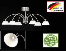 Hugo honsel 20026 LED Deckenlampe Wandleuchte Deckenleuchte Lampe Leuchte chrom