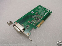 NEW Dell 256 MB PCI-Express DVI Low Profile Graphics Video Card - FH868