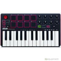 Akai MPK MINI MKII MK2 Controller Tastiera USB Midi Keyboard - Garanzia Italiana
