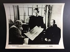 "8"" X 10""  LOBBY CARD ""Martin Luther"" 1953 Movee Promo B&W with Niall MacGinnis"