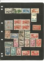 TOP NEWWS EXCLU :belle collection de vieux timbres MAROC .5 scans.très forte cot