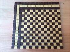 Unglazed Victorian  floor tiles design  £62.00 per sqm²