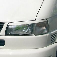 Headlight Eyelids for VW T4 Long Nose 96-03 bad look