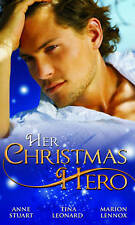 Good, Her Christmas Hero: Claus and Effect / Caught at Christmas / Candy Canes a