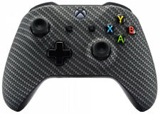 Carbon Xbox One S / X Rapid Fire Modded Controller for COD WW2 BO3 Destiny &more