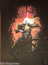 T-SHIRT CASTLEVANIA LORDS OF SHADOW: MIRROR OF FATE - SIZE M - NINTENDO 3DS