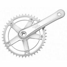 STURMEY ARCHER 42T - 48T 170mm Crank Set / Fixed Gear, Fixie,Track Bike Chainset