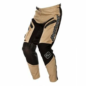 New Fasthouse Khaki/Black Grindhouse Off-Road 2.0 Riding Pants Adult Sizes