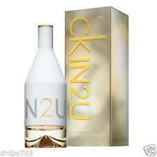 Ck In2U Her Perfume by Calvin Klein EDT 100ml