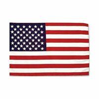 Drapeau Américain Étendard Etats Unis Amérique 150 x 90 cm Drapeau USA Neuf