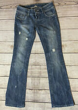 Almost Famous Jeans Womens Size 3