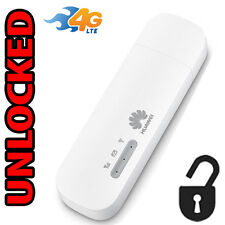 Huawei E8372h-320 4G LTE GSM Unlocked Modem + Wifi Latin At&T Europe Africa