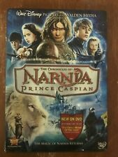 The Chronicles of Narnia: Prince Caspian (Dvd, 2008)*George Henley