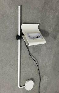 🟢 Lampada Design 1960 Stile O Luce Magistretti Epoca Muro Soffitto Oluce Lamo