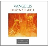 Vangelis - Heaven And Hell (Remastered) [CD]