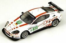 Spark S2573 1/43 : Aston Martin DB9R Car #52 24 Hours of Le Mans 2010 Enge - Kox