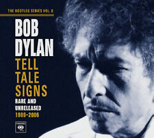 The Bootleg Series, Vol. 8: Tell Tale Signs - Rare and Unreleased 1989-2006 by Bob Dylan (Vinyl, 2008, 8 Discs, Columbia (USA))