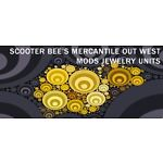 Scooter Bee's Mercantile Out West