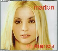 MARION - Mi manchi CDM 2002 - ITALY Funk / Soul, Pop, Vocal