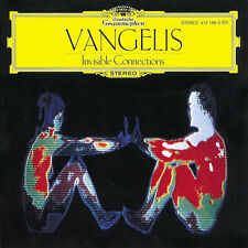 Vangelis - Invisible Connections Digipak CD