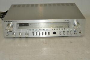 Grundig R 1000 Receiver HiFi Verstärker R1000 Radio Audio