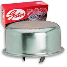 Gates Oil Crankcase Breather Cap for 1953-1964 Ford F-100 3.9L 4.4L 4.8L V8 vw