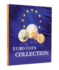 Leuchtturm Münzalbum Presso Euro Coin Collection - 346511