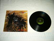 PROTECTOR --- very rare original 1989 URM THE MAD LP!!! thrash death
