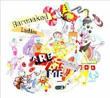 Are Me [Digipak] by Barenaked Ladies (CD, Oct-2010) Sound of Your Voice, Adrift