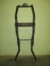 honda 954  fireblade  rear  sub frame