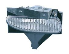 Fog Light Assembly Left Maxzone 330-2007L-UC fits 99-04 Ford Mustang
