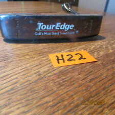 "(H22) MRH Putter Tour Edge Pure Feel steel 34 1/2"" Free shipping"