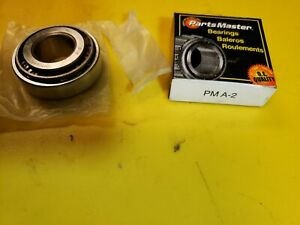 NEW OLD STOCK MANUAL TRANS COUNTERSHAFT BEARING PARTS MASTER PMA-2