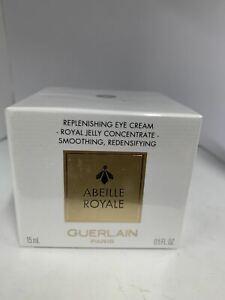 Guerlain Abeille Royale EYE CREAM JELLY 15 ml 0.5 oz - 17DEC20