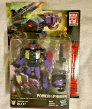 Transformers Power of the Primes Terrorcon Bolt