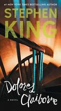 DOLORES CLAIBORNE - KING, STEPHEN - NEW PAPERBACK BOOK