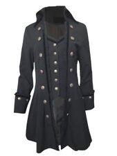 Cappotti e giacche da donna senza marca lunghezza lunghezza al ginocchio Taglia 48