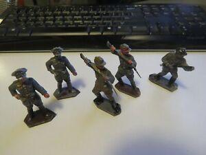 Toy Soldiers - Lone Star German WW2