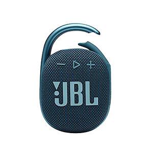 JBL Clip 4 Bluetooth Portable Speaker Outdoor IPX7 Waterproof Dustproof