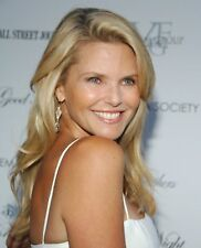 """CHRISTIE BRINKLEY #6 A4 GLOSS POSTER PRINT LAMINATED 10.2""""x8.3"""""""