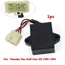 For Yamaha Gas Cart G9 1990-1994 #99999-02368 Ignitor CDI Coil Module Box