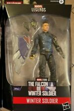 Marvel Legends The Falcon & the Winter Soldier -- Winter Soldier, NIB