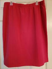 Slinky Brand Skirt, Plus 1X
