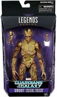 Marvel Legends Groot Evolution Exclusive Action Figure NEW IN HAND SHIPS TODAY