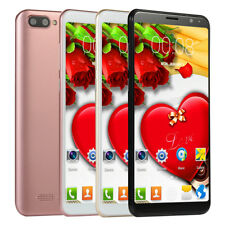 5.72''MTK6580 16GB Android6.0 R11 Smartphone Fingerprint 13MP Cellulare Oro rosa