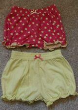 John Lewis 100% Cotton Girls' Clothing Bundles (0-24 Months)