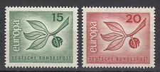Germany 1965 Mi 483-484 Sc 934-935 MNH Europa issue CEPT