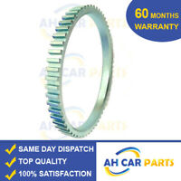 ABS RELUCTOR RING RANGE ROVER P38