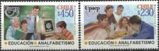 Mint stamps  America UPAEP  2020  from Chile avdpz