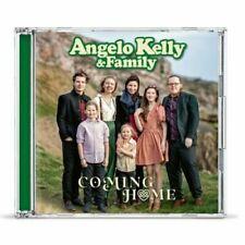 NEU CD Angelo Kelly & Family - Coming home - NEU OVP